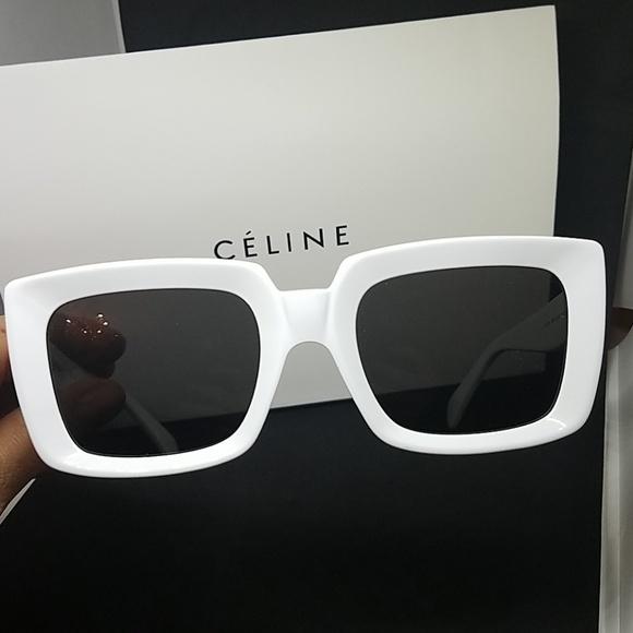 4fe20901cf3 Celine sunglasses. New. Authentic.